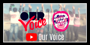 Canal de Youtube Our Voice