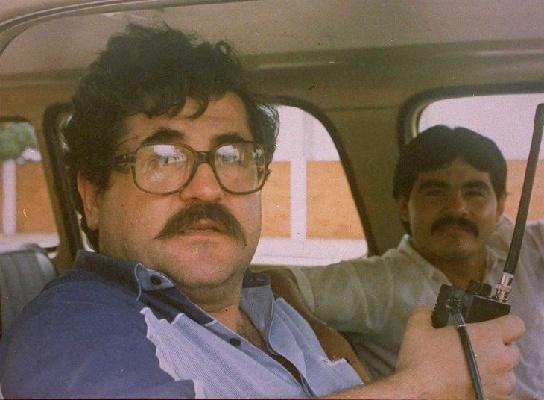 Desenmascarar narco mafias 2